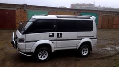 4x4 Van, Station Wagon, Mk1, Transportation, Vans, Trucks, Gallery, Vehicles, Pictures