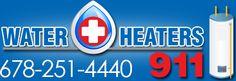 Emergency Water Heater Repair and Replacement Metro Atlanta | Suwanee | Buford #emergency_water_heater_replacement #emergency_water_heater_repair #water_heater_quotes