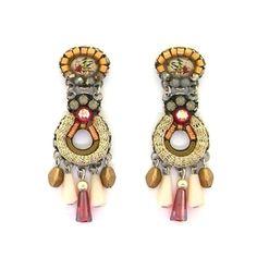 Ayala Bar Linea Earrings 111295 Spring 2017