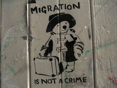 The Ramblings: Migration is Symphony