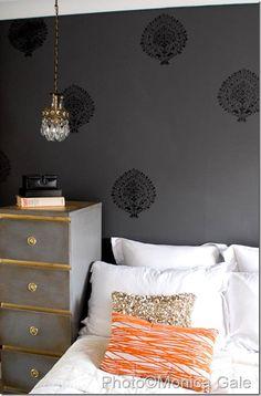 Muebles on pinterest malm nova and gray paint - Mueble malm ikea ...