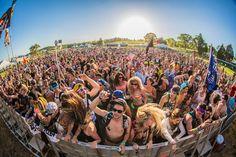 Music Festivals 2015 Lineup - Best Music Festivals For Teens - Seventeen