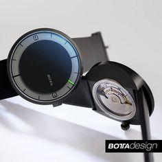 """Wählen Sie die """"Uhr des Jahres 2016"""" - Eine Auszeichnung die von der Zeitschrift ARMBANDUHREN und der WELT am SONNTAG verliehen wird. Wir freuen uns wenn Ihr für unsere NOVA Carbon Automatik abstimmt: http://ift.tt/1Yu3E0l Unter allen Teilnehmern werden übrigens hochwertige Uhrenpreise verlost. Der Rechtsweg ist ausgeschlossen."""