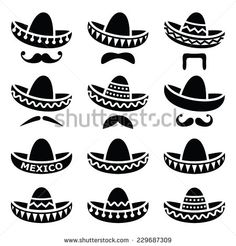 Mexican Hat Stock Photos, Images, & Pictures | Shutterstock