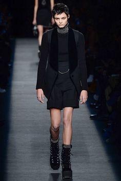 Alexander Wang Fall 2015 RTW Runway – Vogue