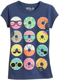 2802400167b0 92 Best Girls Tees images in 2018 | Toddler girls, Baby clothes girl ...