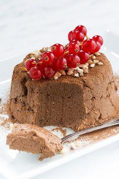 """Шоколадная """"халва"""""""