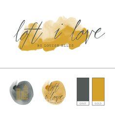 Logo Design - Susan Brand Design