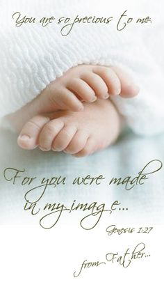 So God created man in his own image, in the image of God he created him; male and female he created them. Genesis 1:27