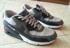 Nike Air Max 90 Essential EUR 43,US 9.5 http://allegro.pl/show_item.php?item=4525798486