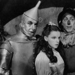 Syfy's New Post-Apocalyptic 'Wizard Of Oz' Miniseries Sounds Amazing! ust when you think Syfy can't possibly top themselves — I mean, for the love of God, the tornadoes had sharks in them — they go and give Dorothy from The Wizard of Oz a penis, arm her to the teeth, and send her to the future to overthrow a wizard tyrant.