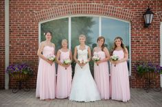 Lovely in pink | Marcella Treybig