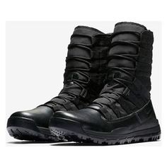 sneakers for men nike Tactical Shoes, Tactical Gear, Tactical Body Armor, Mens Fashion Shoes, Sneakers Fashion, Latex Fashion, Womens Fashion, Nike Sfb Boots, Sneakers Mode