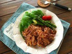 バーベキューポーク(下味冷凍の作りおき〜豚肉のオニオンバーベキューだれ〜)ありがとうございます! : ゆーママ(松本ゆうみ)