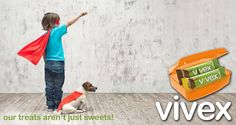 Our treats aren't just sweets!They as delicious as sweets but healthy and packed with probiotics and goodness!It sounds too good to be true but its NOT!You can order all our products with one simple  lick of a button www.vivex.co.za #vivex #sweets #tastesasgoodasitlooks #probiotics #prebiotics #goodness #makinglifeeasier #guthealth #fibre #nutrients #online #treats #snacksmart #healthysnack #yummy #kidslovethem #momslife