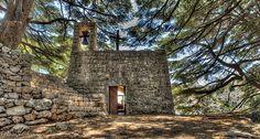 Church Of God - Jaj Lebanon