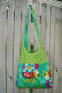 Fashioned by Meg: My Favorite Bag Pattern