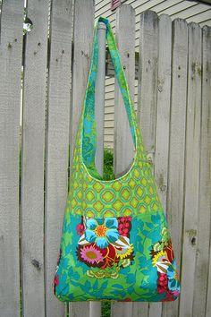 Fashioned by Meg: My Favorite Bag Pattern