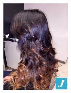 Spotted in salone! Le donne che scelgono il Degradé Joelle #cdj #degradejoelle #tagliopuntearia #degradé #welovecdj #igers #naturalshades #hair #hairstyle #hairstyles #haircolour #haircut #fashion #longhair #style #hairfashion