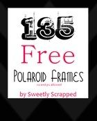 Sweetly Scrapped Free Printables & Digis