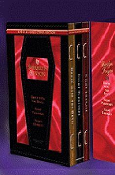 Vampires, Dark Hunters, and SciFi Romance books