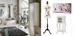 Provence Provence, Entryway, Furniture, Home Decor, Entrance, Decoration Home, Room Decor, Door Entry, Mudroom