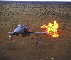 South African Air Force Atlas Cheetah C Military Jets, Military Aircraft, Fighter Aircraft, Fighter Jets, Mirage F1, South African Air Force, Aircraft Photos, War Machine, Military History