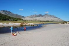 River mouth in Pringle Bay - ideal for children or those who like warmer water. River Mouth, Nature Reserve, Cape Town, Paddle, Rivers, Daydream, South Africa, Roots, Swimming