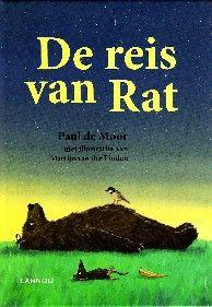 De reis van Rat - Paul de Moor