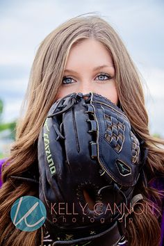Sports idea for school pics! http://kellycannonphotography.blogspot.com/2013/08/riverton-high-senior-rep.html