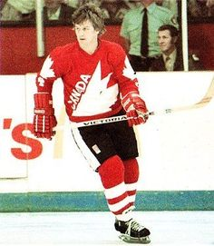 Bobby Orr - Canada Cup '76
