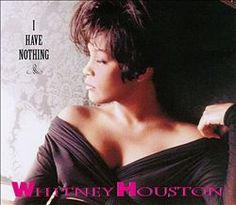 Listening to Whitney Houston - I Have Nothing on Torch Music. Now available in the Google Play store for free.