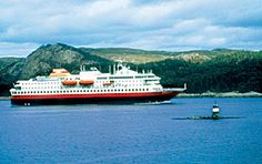 Best Hurtigruten Cruises 2017: Reviews and Photos