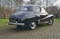 Austin Somerset 1955.