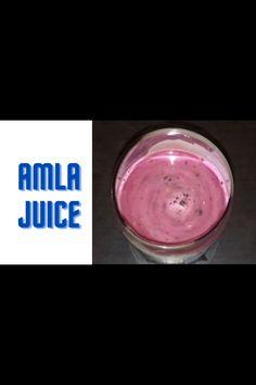 Amla Juice | Amla Juice For Weight Loss | Amla Juice For Hair Growth | நெல்லிக்காய் ஜூஸ் | Prevent Hair Loss, Hair Growth, Juice, Weight Loss, Hair Growing, Losing Weight, Juices, Grow Hair, Juicing