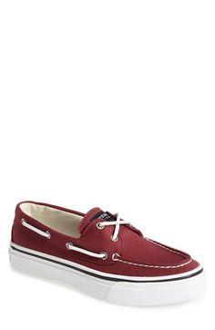 Men's Sperry 'Varsity' Boat Shoe. Shoes MenNordstromCanvasesSneakersSperry  ...