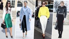 How to Dress Like a Fashion Editor on a Student's Budget | StyleCaster