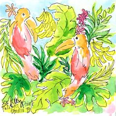 A little birdie told us that our first delivery of Spring arrives tomorrow #lilly5x5 #LillySpillTheJuice