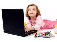 Dziecko w sieci | Programy i serwisy internetowe dla najmłodszych | Dzieci