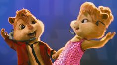 alvin and the chipmunks there ain't no stopping us now alvin dancing - Google Search