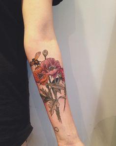 Sophia Baughan florals