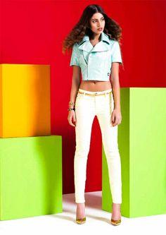 Maison Espin 2014 | Abbigliamento Donna Brescia - Nico Boutique