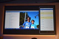 Microsoft revela aplicações universais para a plataforma Windows