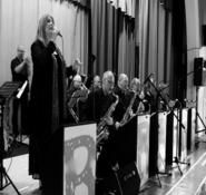 Our big band, The Revolution big band, is available to book for your gala dinner in London & the UK.