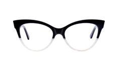 1842c77f3e7 Affordable Fashion Glasses Cat Eye Square Eyeglasses Women SkunkBoy Panda  Pearl Front Cat Eye Glasses