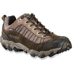 Oboz Male Men's Tamarack Hiking Shoes - Men's