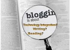 THE ULTIMATE GUIDE TO THE USE OF BLOGS IN TEACHING