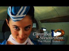 """Hippie Cream """"Cannibal Stewardess 2"""""""