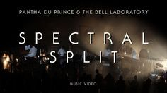 """Pantha Du Prince & The Bell Laboratory- """"Spectral Split"""" (Official Music..."""