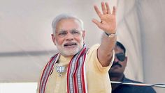 BJP eyes Delhi: PM Modi to address over a dozen rallies in national capital